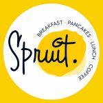Spruit®•Ontbijt•Lunch•Breda